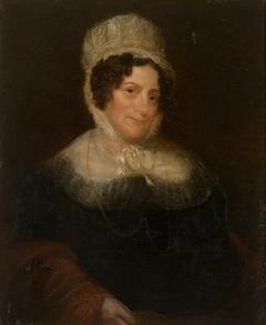 Elizabeth Denne, Mrs William Vallance (m. 1823)