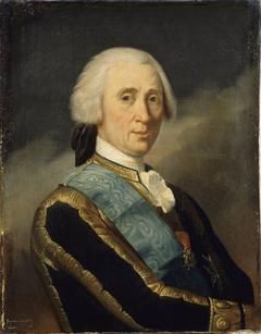 Emmanuel de Croy-Solre, duc de Croy, maréchal de France (1718-1784)