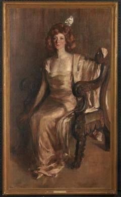 Evalina Palmer Sicilianos