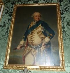 Ferdinand, Duke of Brunswick-Wolfenbüttel (1721-1792)