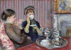 The Tea  (Le Thé)