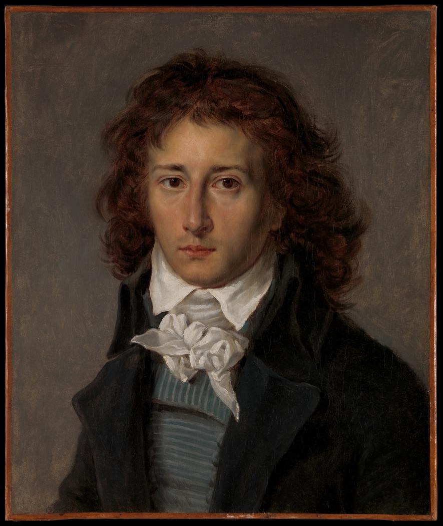 François Gérard (1770–1837), later Baron Gérard
