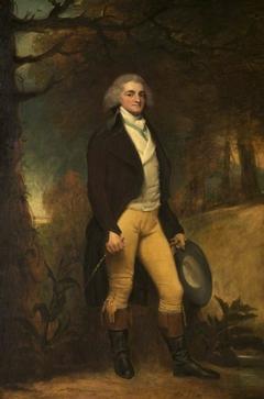 George Harry Grey, 6th Earl of Stamford (1765-1845)