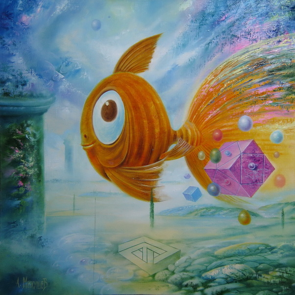 Happy Fish 2
