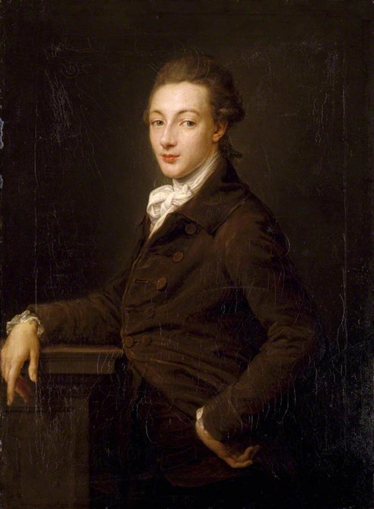 Henry II Bankes, MP (1757-1834)