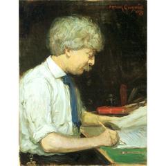 Horace L. Traubel