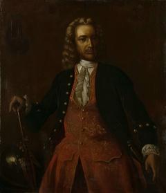 Jacob Mossel (1750-1761)