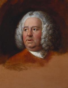 James Quin (1693-1766)