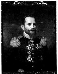 Jan Dirk (1851-1914), Baron van Wassenaer