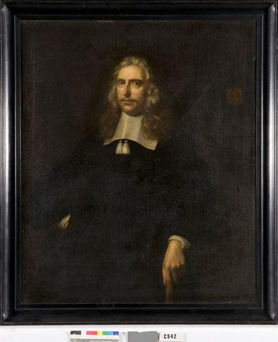 Jean Deutz (1618-1673)