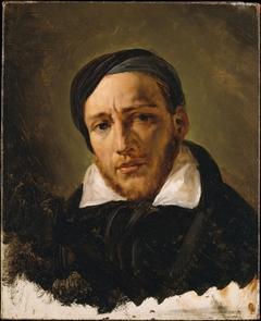 Jean-Louis-André-Théodore Gericault (1791–1824)