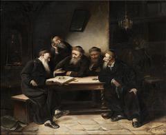 Jewish Scene II