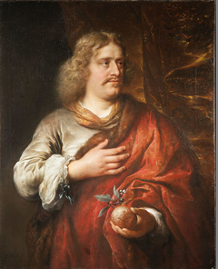 Johan de Mauregenault (mogelijk)