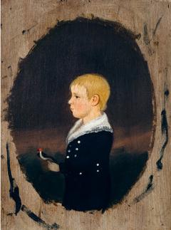 Joseph Leman