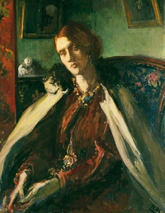 Julia Prinsep Stephen, née Jackson (1846–1895), Formerly Mrs Duckworth