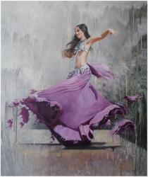 La Ballarina