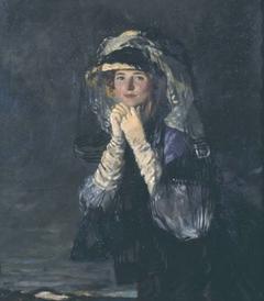 Lady Orpen