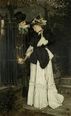 Les Adieux: The Farewells