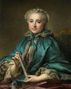 Madame de Livry