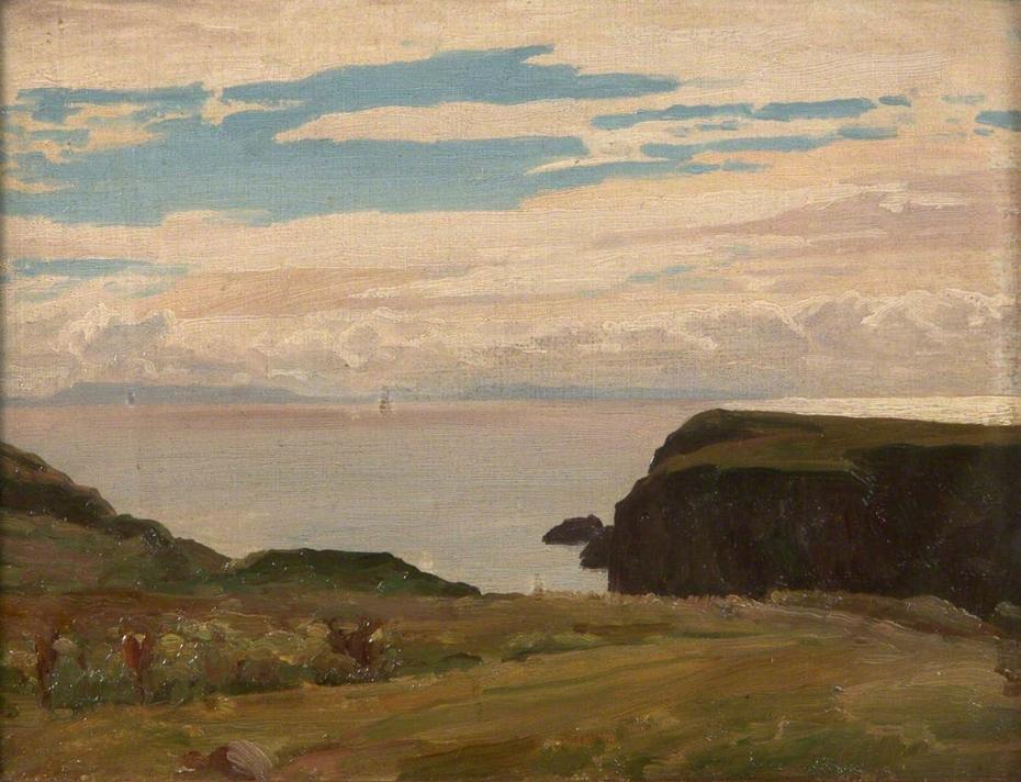 Malin Head (Malinmore), Donegal, Ireland