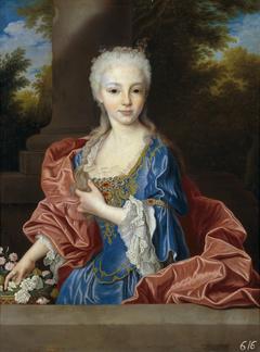 María Ana Victoria de Borbón