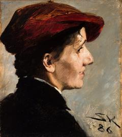 Marianne Stokes