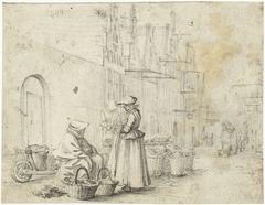 Markt in Haarlem
