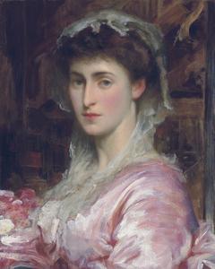 May Sartoris, Mrs Henry Evans Gordon