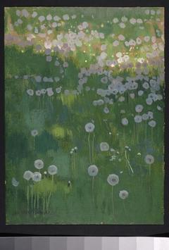 Meadow (Dandelions)