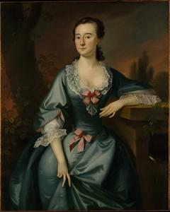 Mrs. David Chesebrough