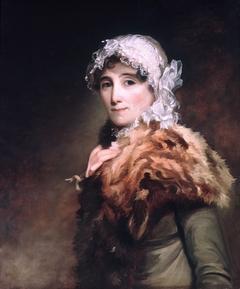 Mrs. Katherine Matthews