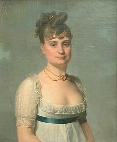 Mrs Louis-Charles Maigret