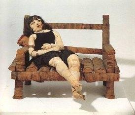 Muñeca - Doll