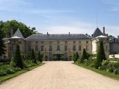 Musée national de Malmaison et Boi-Préau