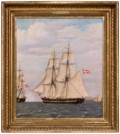 Naval Brig