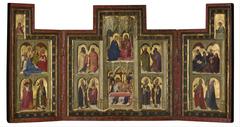 Norfolk Triptych