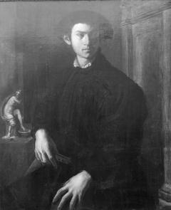 Portrait of a man (copy)