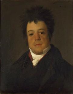 Portrait of Adrião Ribeiro Neves