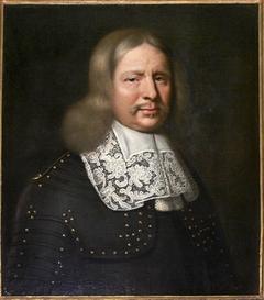 Portrait of Arent van Wassenaer