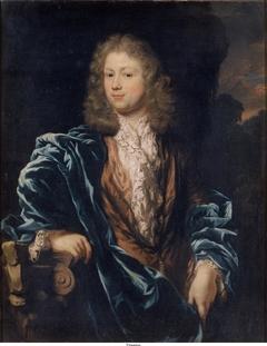 Portrait of Cornelis ten Hove