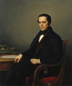 Portrait of D.E. Benardaki