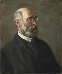 Portrait of Dr. Edward J. Nolan