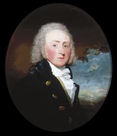 Portrait of Edward Loftus