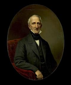 Portrait of H. Lazarev
