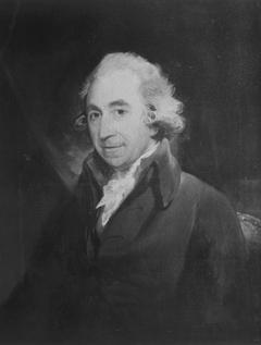 Portrait of Henry Reade Revell, Esq.