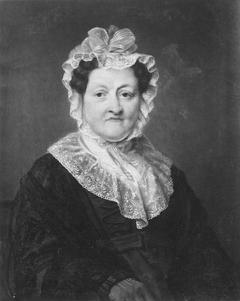 Portret Geertruida Margaretha Craeyvanger (1768-1836), echtgenote van Carel Constantijn Martens