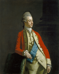 Prince Ernest Gottlob Albert of Mecklenburg-Strelitz (1742-1814)