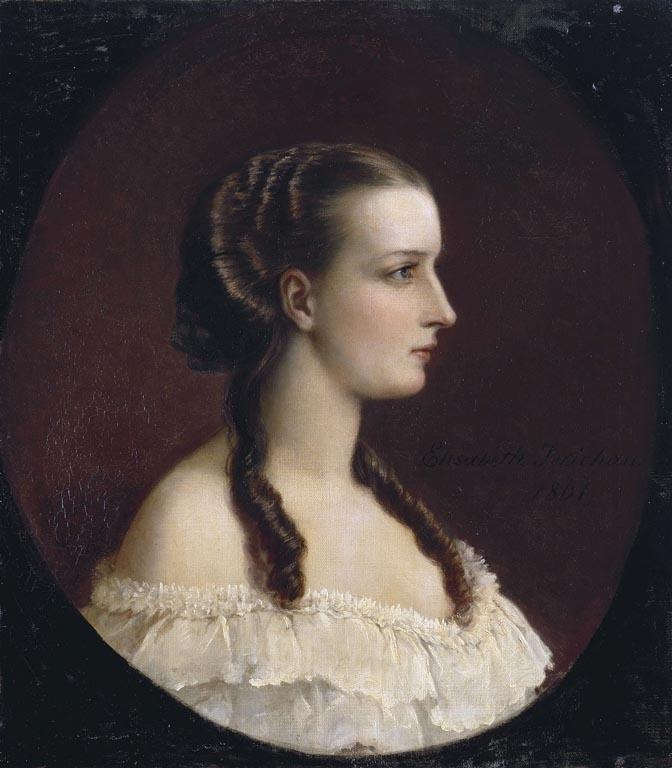 Princess Alexandra of Denmark, later Queen Alexandra (1844-1925)