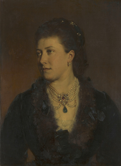 Princess Helena, Princess Christian of Schleswig-Holstein (1846-1923)