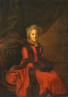 Princess Philippine Charlotte of Prussia, Duchess of Brunswick-Wolfenbüttel (1716-1801)